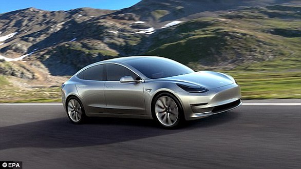 Tesla's Model 3 Sedan - one of the world's most advanced road-legal cars with autonomous elements - currently operates at Level Two autonomy. It is equipped for Level Three autonomy, which may be introduced in a future software update