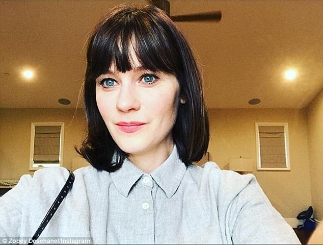 Zooey Deschanel Say Ex Managers Sbotaged Her Career