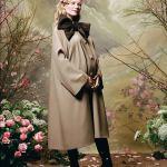 Kirsten Dunst Confirms Pregnancy In New Photoshoot