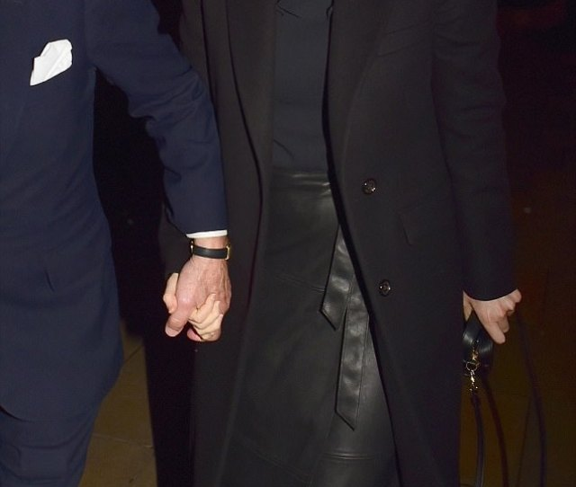 Princess Beatrice Was Snapped Leaving Loulous Private Members Club In Mayfair On Thursday Evening
