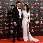 Sexy Couple: Penelope Cruz and Javier Bardem In Madrid