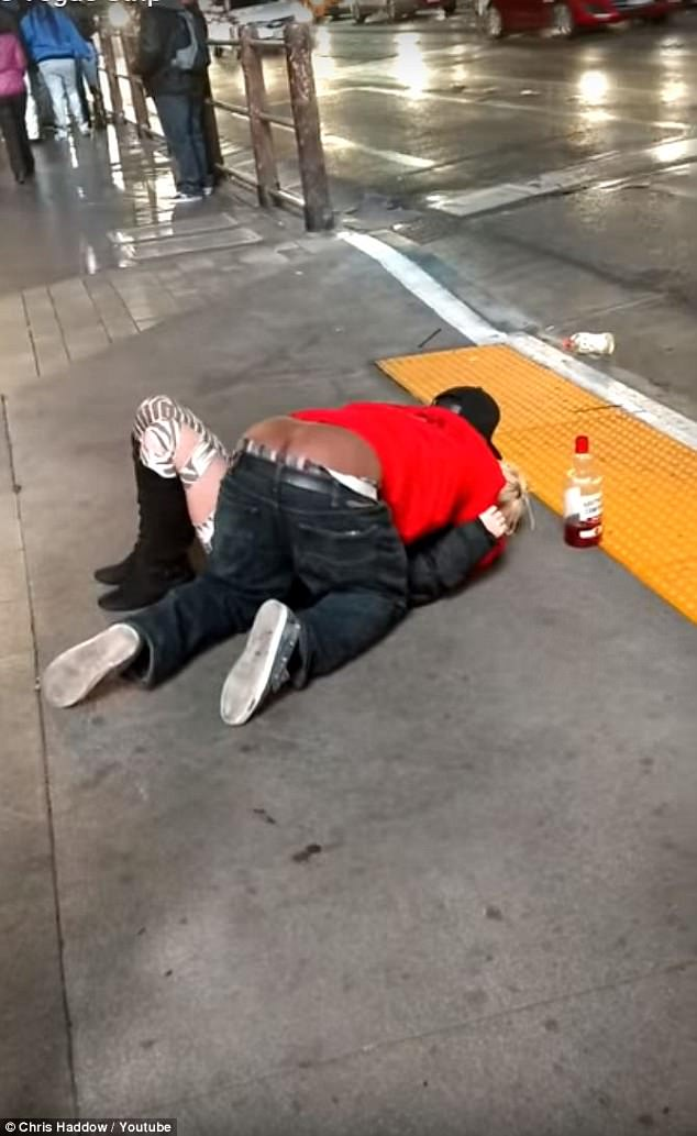 Image result for passed out drunk girl sex sad