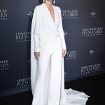 Rita Ora's Angelic Style at The Fifty shades Freed Premiere in Paris