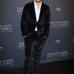 Dakota Johnson and Jamie Dornan at Fifty Shades Freed Premiere in Paris