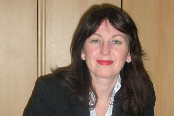 Frances Molloy was the trust's chairman, but had to step down after her failings were exposed. She now runs a Liverpool-based charity with NHS contracts