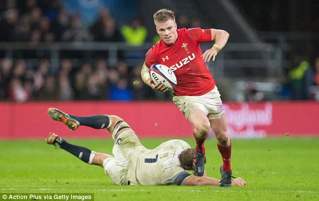 Anscombe expressed his displeasure at the decision, claiming the TMOs can be wrong