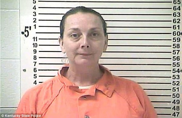 Kentucky woman claims God allowed her to drive 120 mph ...