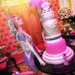 Paris Hilton Mark 37th Birthday with fiance,Chris Zylka