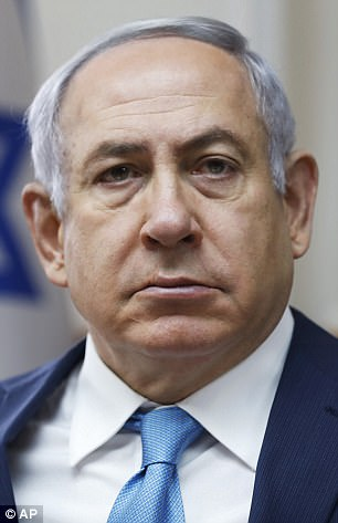 Israeli police have recommended the country's Prime Minister Benjamin Netanyahu has been charge with corruption