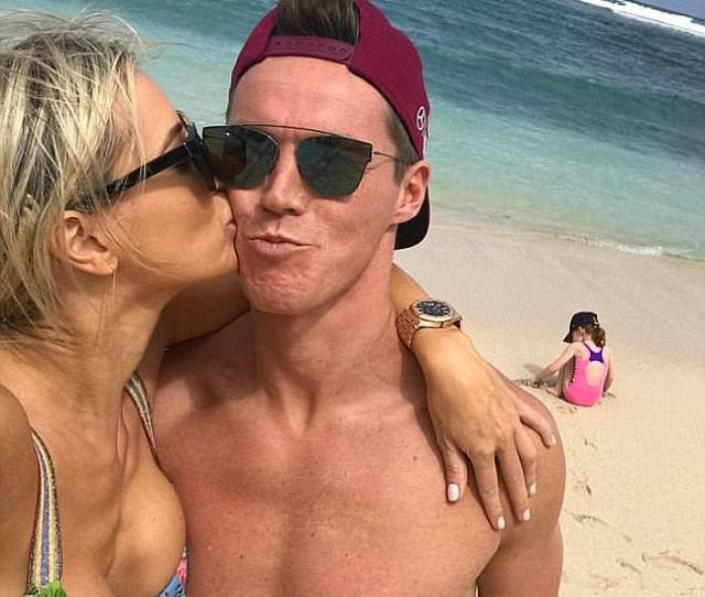 I Had Blue Balls Oliver Curtis Details The First Time He Had Sex