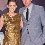 Twilight fans spot Robert Pattinson and Kristen Stewart at a bar