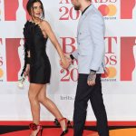 Cheryl and Liam Payne Spotted at the BRIT Awards Together