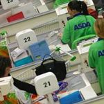 Shopper S 8 600 Asda Spree For Free Loophole Found In Price Guarantee Scheme Daily Mail Online