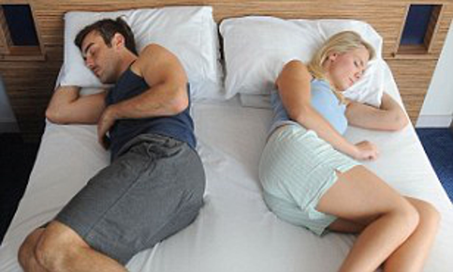 what our sleeping habits say about our