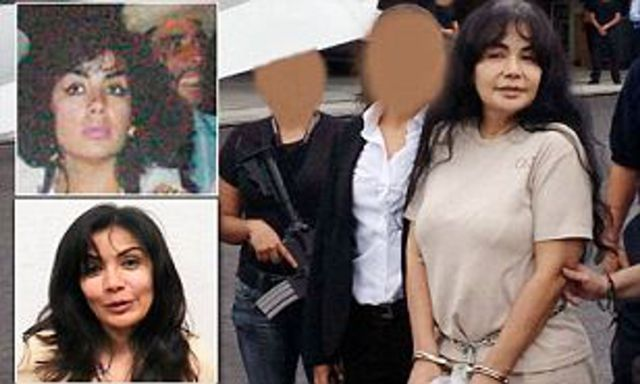Sandra Avila Beltran: Notorious 'Queen of the Pacific' drug cartel boss  FINALLY pleads guilty to to drug trafficking charges after drawn out legal  battle | Daily Mail Online
