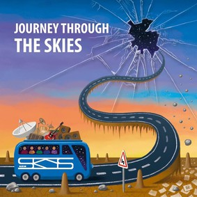 THE SKYS Journey Through The Skies
