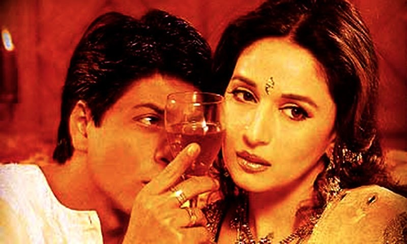 Image result for madhuri dixit devdas