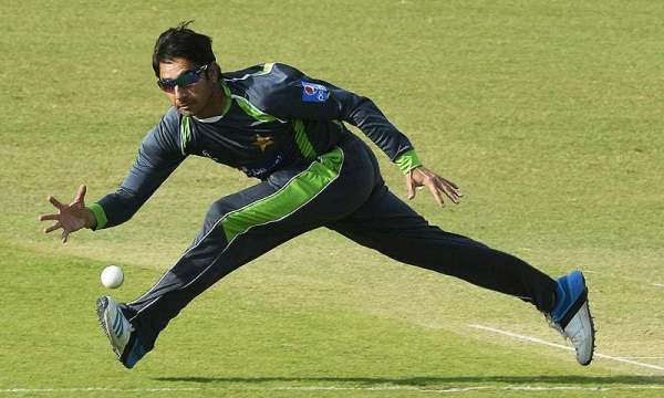 All eyes on Ajmal as Pakistan take on Bangladesh - Sport ...