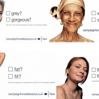 Discuss Case Study for Dove's Campaign for Real Beauty!