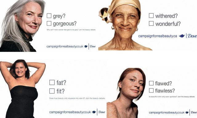 Discuss Case Study for Dove's Campaign for Real Beauty - ilearnlot