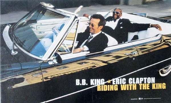 The thrill is gone. So is B.B. King. Now what happens to ...