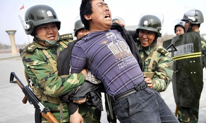 Image result for Uighurs, China, photos
