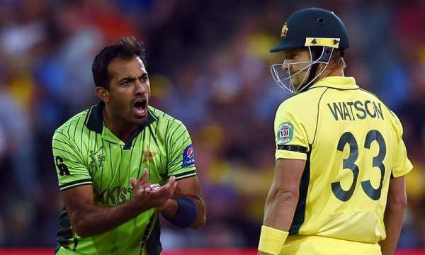 Disappointed Wahab hoping for quick recovery - Sport ...
