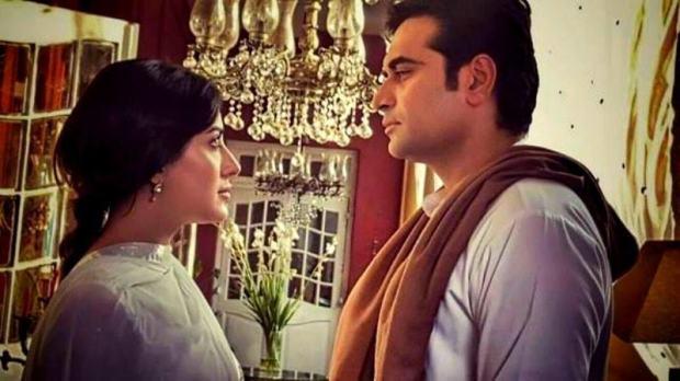 Dillagi features Humayun opposite Mehwish Hayat