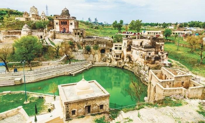 Image result for katas raj