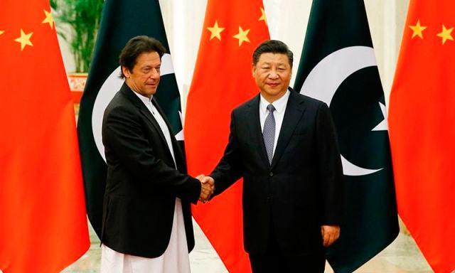 Pakistan maintains a silence of Xinjiang