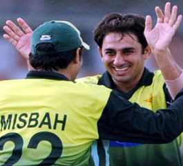 Great Pakistan cricket captains (and then some) - Blogs ...
