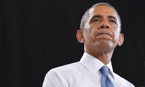 Obama gave CIA 'secret waiver' for Pakistan drone strikes ...