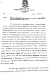 Report Cites Lal Masjid Jamia Hafsa Waging War Against State