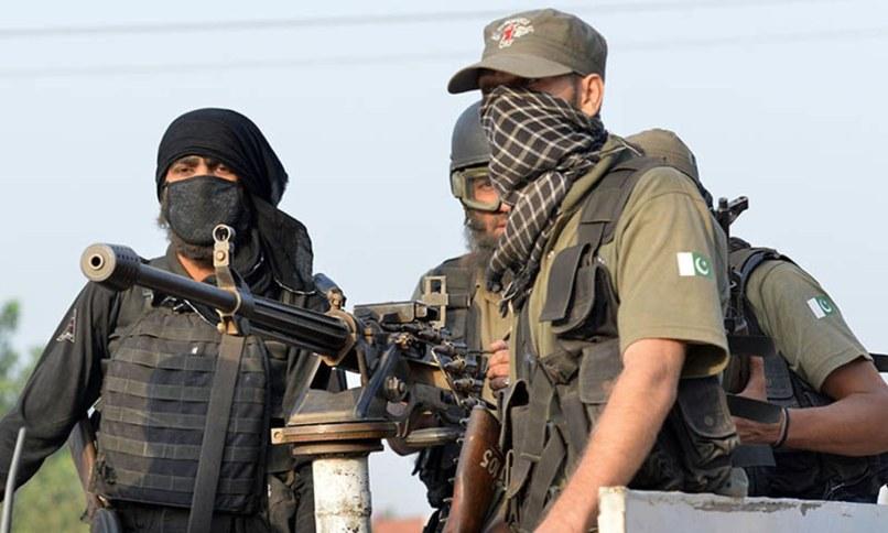 Pak Army Ssg Commandos Hd Wallpapers Labzada Wallpaper