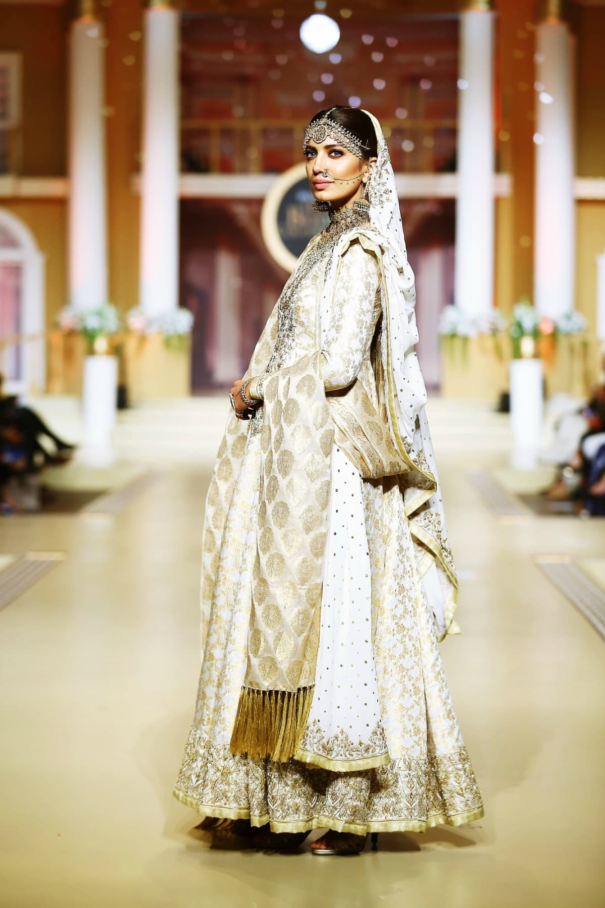 The Best And Worst Wedding Looks From Bridal Couture Week