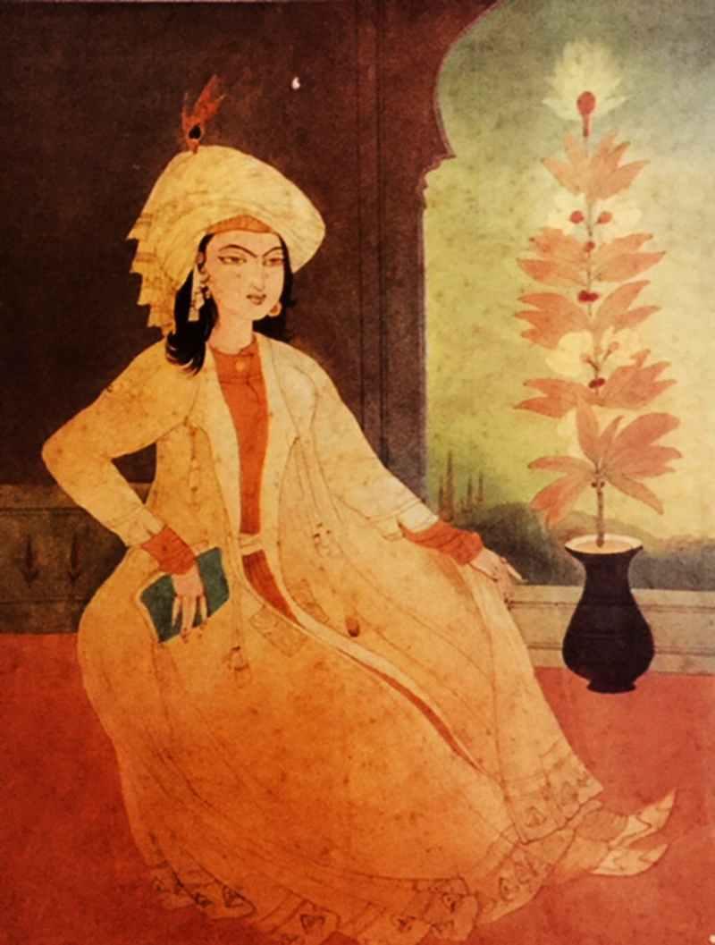 عبدالرحمن چغتائی