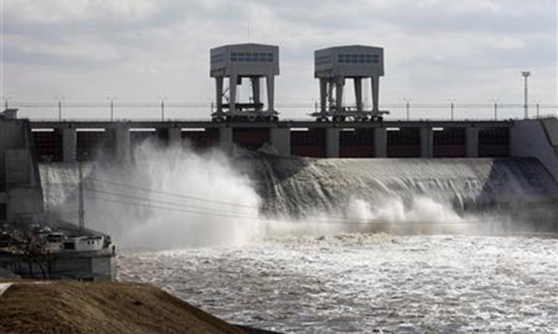 Pakistan has been ranked 3rd in the world among top 20 countries for newly installed hydropower capacity in 2018. — Reuters/File