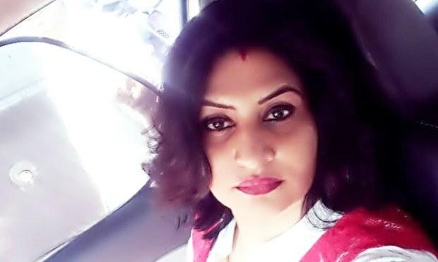 اسکینڈل کی مرکزی ملزمہ 39 سالہ شویتا جین ہیں—فوٹو: فیس بک