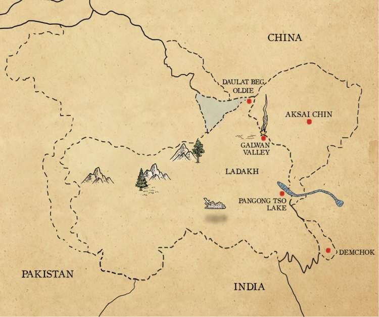 CHINA VS INDIA: GEOPOLITICS OF A CLASH - Newspaper - DAWN.COM