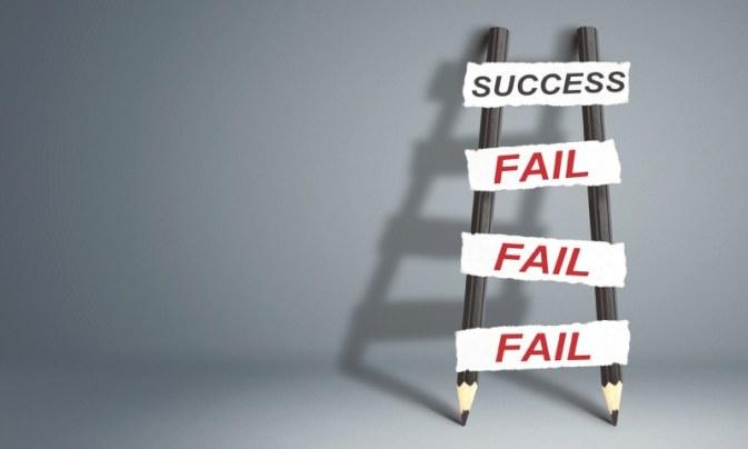 Turn failure into success - Newspaper - DAWN.COM