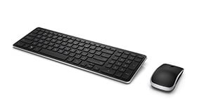 Dell Wireless Keyboard and Mouse | KM714