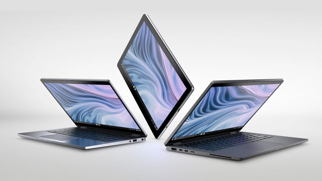 【Dell】Dell Latitude 7210 2-in-1