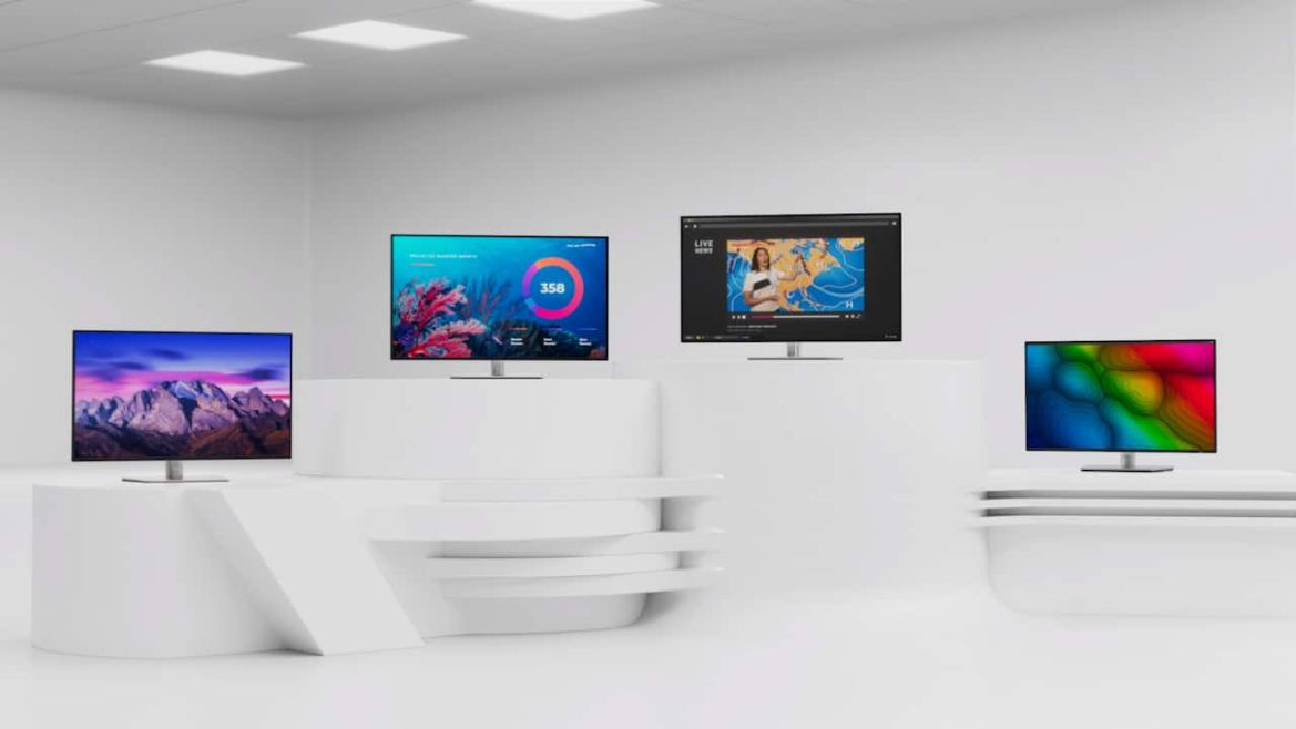 Dell UltraSharp 24 and 27 Monitors – U2422H, U2422HE, U2722D, U2722DE