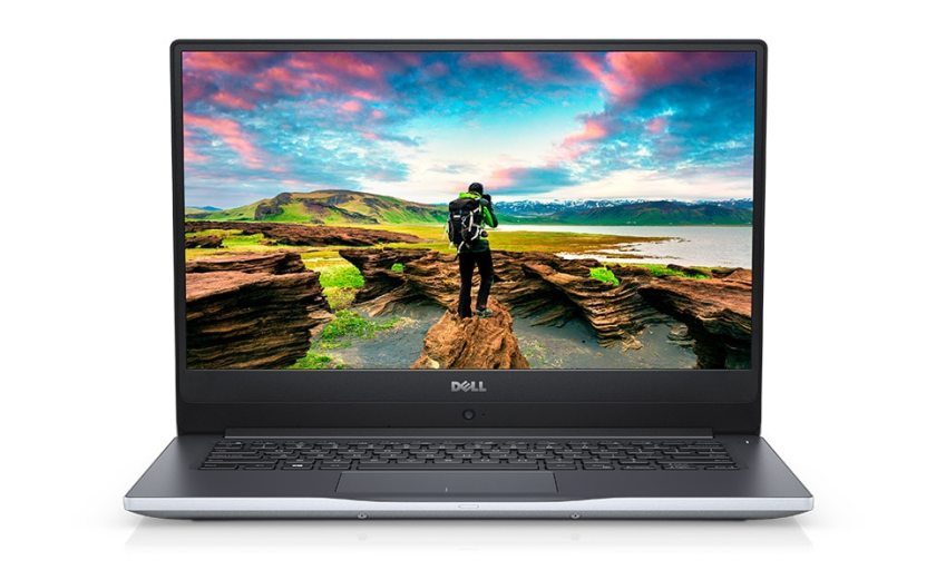 DELL INSPIRON 7472 W56795261RTHW10 7