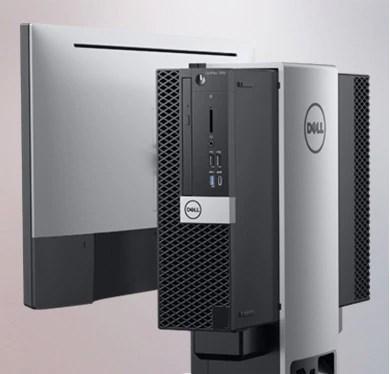 Optiplex 7060 desktop - Fit for any setting