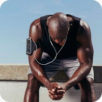 Exercice Keto - performance réduite