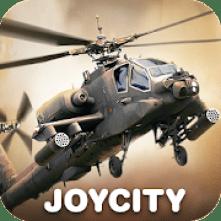 Download Gunship Battle Mod Apk-Get Free [Mods/Powers/Money/Data]