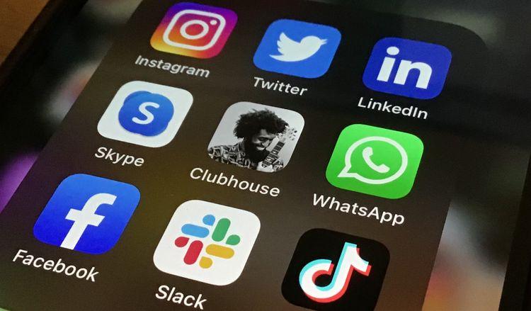 Alle Informationen zur neuen Hype-App Clubhouse - Innovationen -  derStandard.de › Web