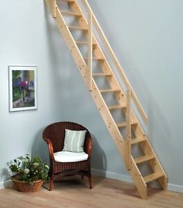 wooden staircase: stairs | ebay