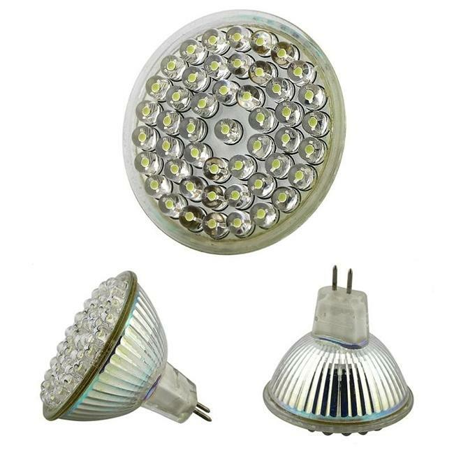 Led Light Bulb Sizes